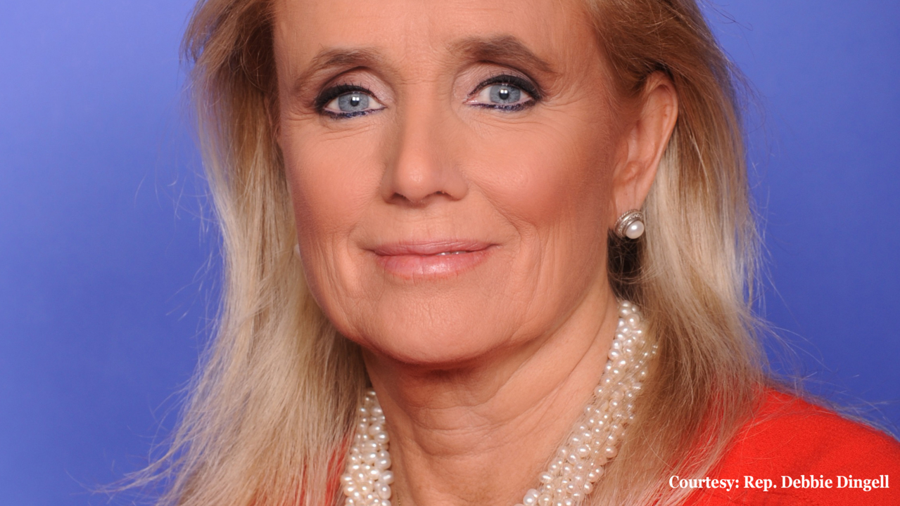 Rep. Debbie Dingell shares her Big Idea on reforming presidential primary elections