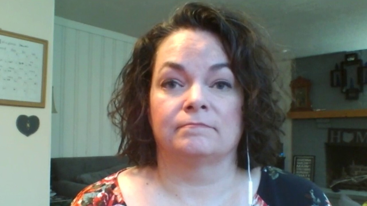 Ohio mom recovering from coronavirus shares her story
