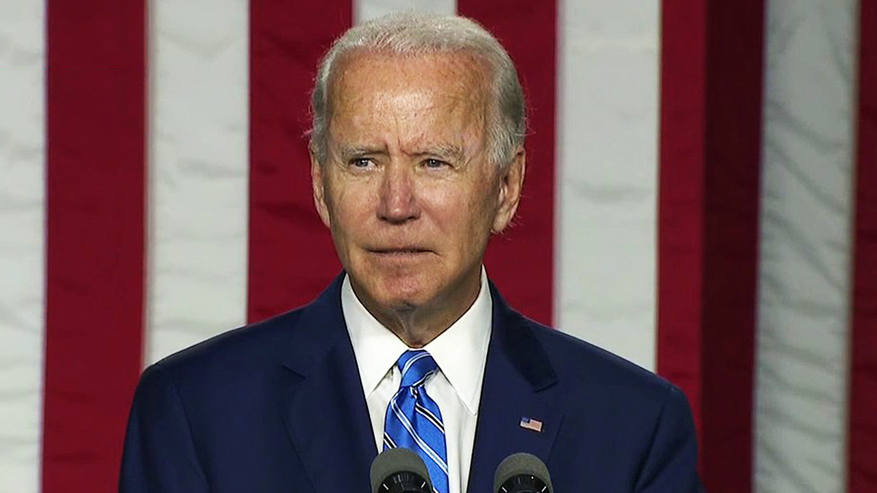 Daniel Turner: Biden's harmful radical energy plan panders to AOC and other far-left extremists for votes
