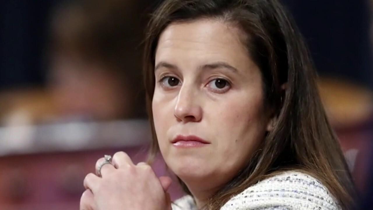 Will Elise Stefanik replace Liz Cheney in GOP leadership role?