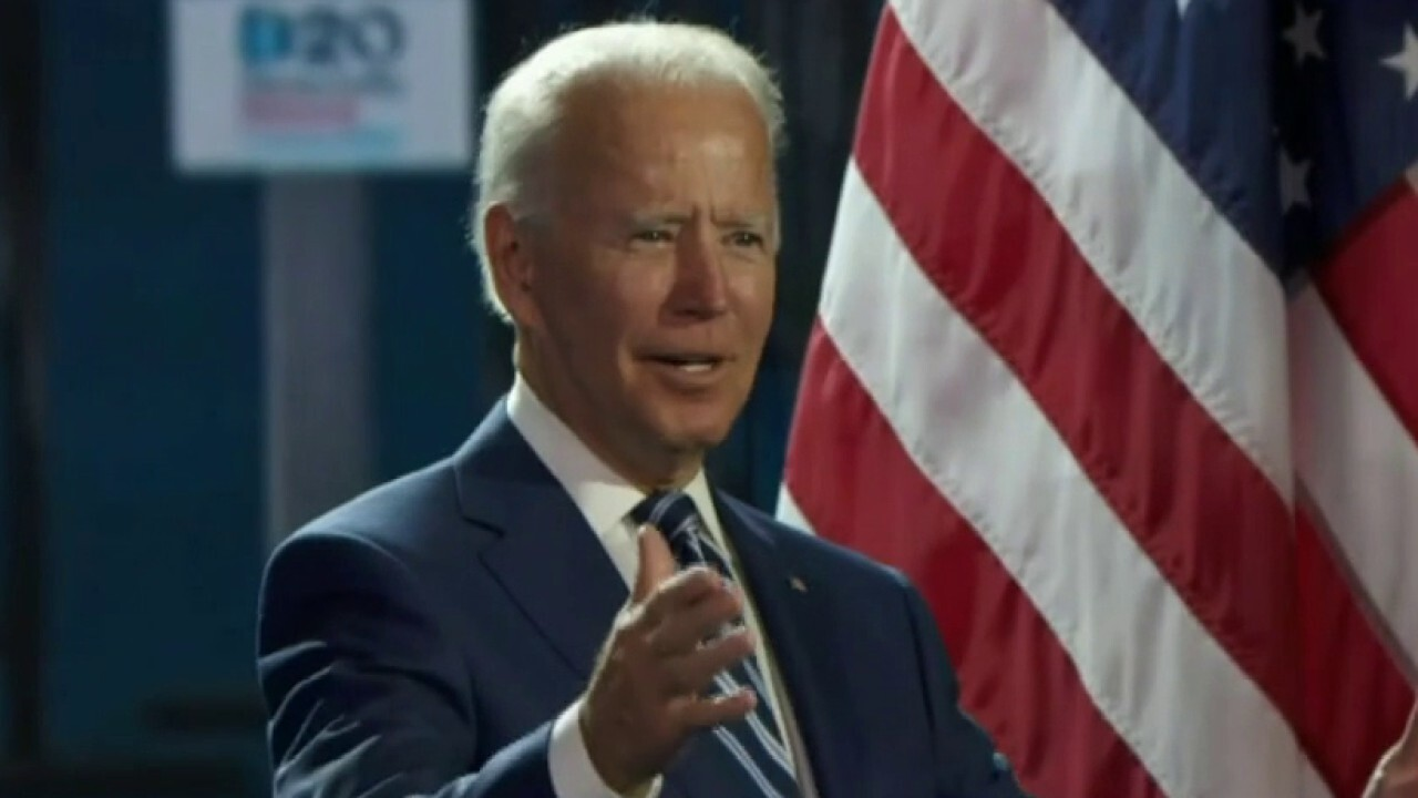 GOP opposition to Biden victory grows as fate of Senate hangs in balance