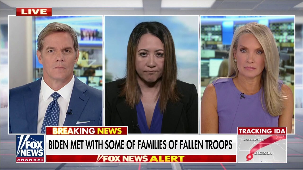 Gold Star wife: My husband's sacrifice in Afghanistan was worth it
