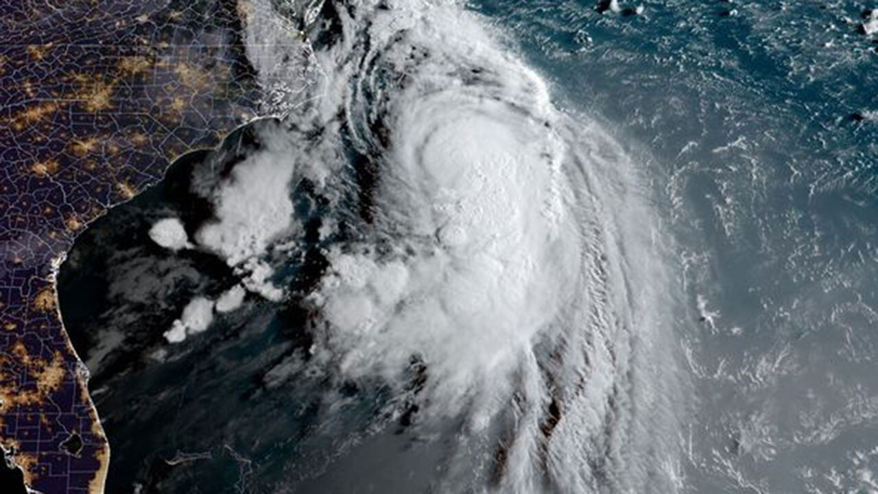 Residents warned to shelter in place as Tropical Storm Henri nears Northeast
