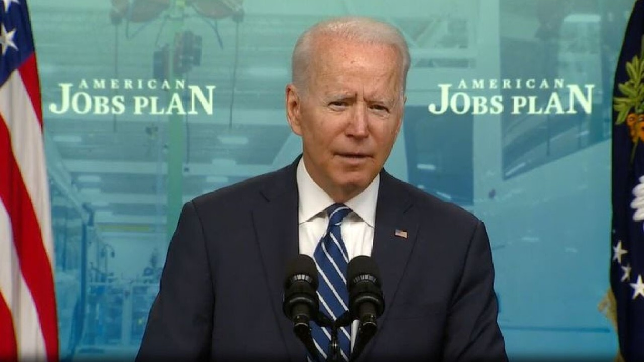 Former Google consultant: Government can help combat misinformation, but not the way Biden is doing it