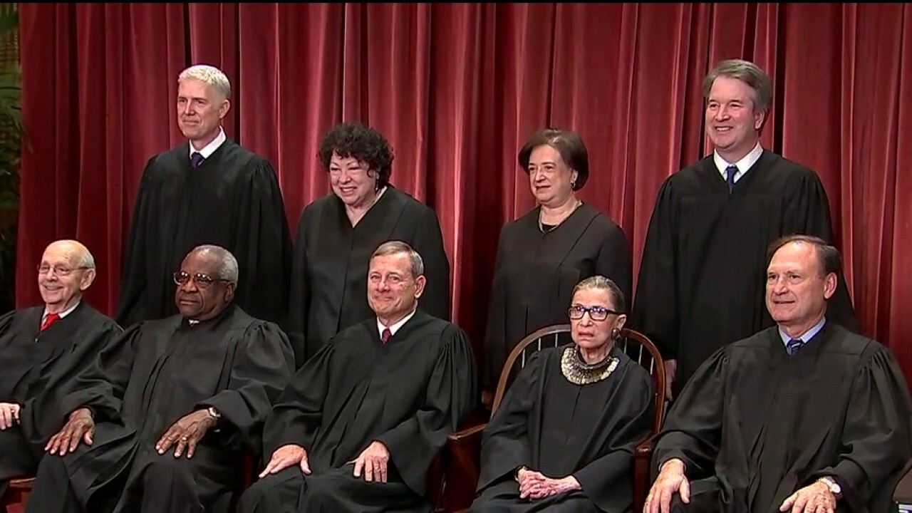 Supreme Court weighs cases on elector rights