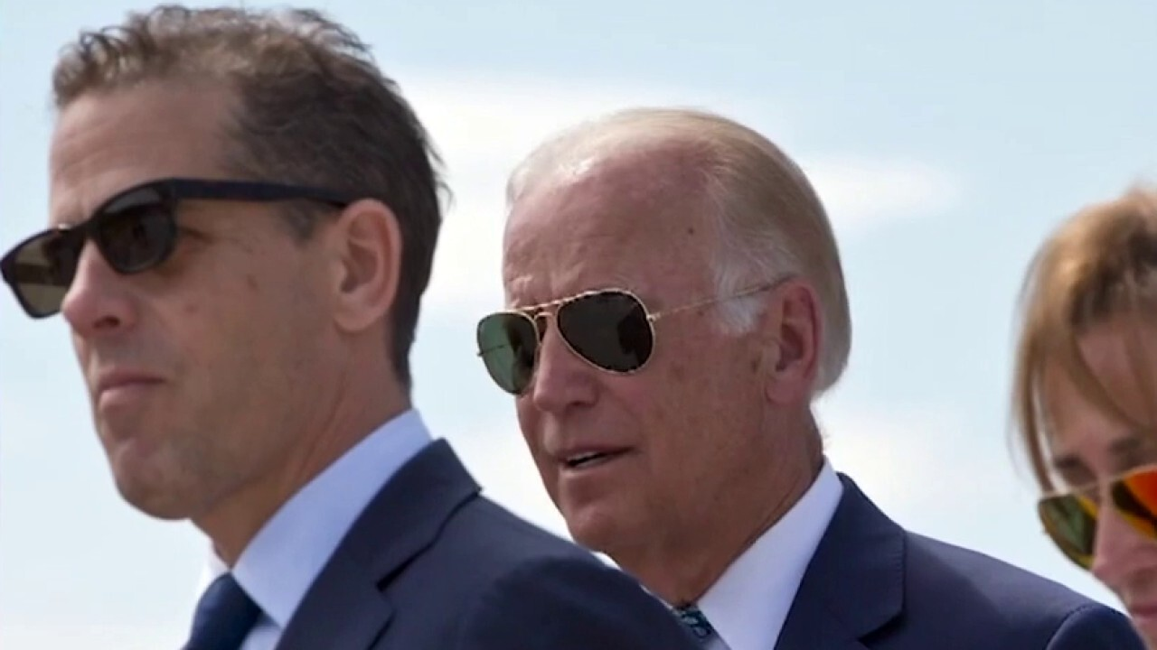 New documentary exposes the Biden-China connection