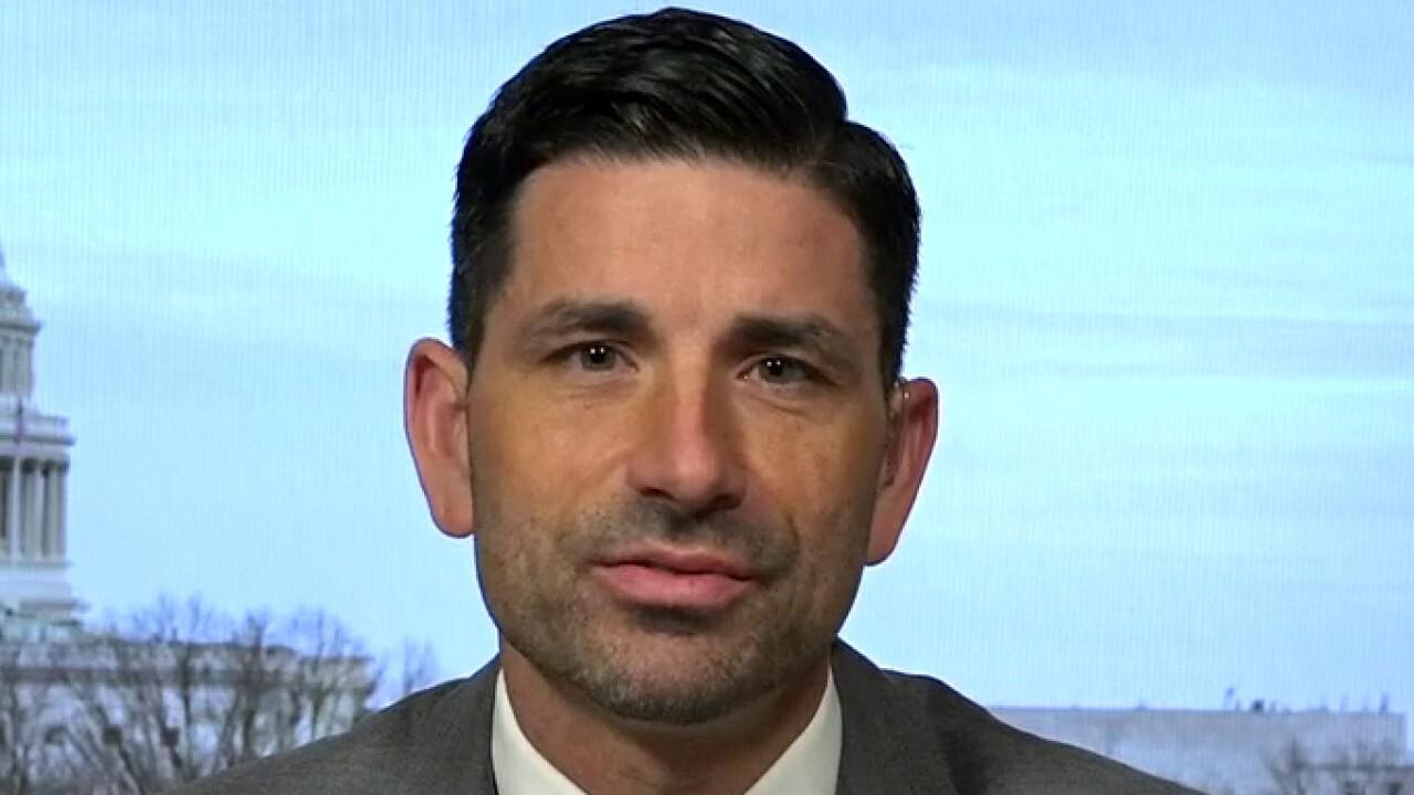 Acting DHS secretary on National Guard general refutes nationwide coronavirus quarantine rumors
