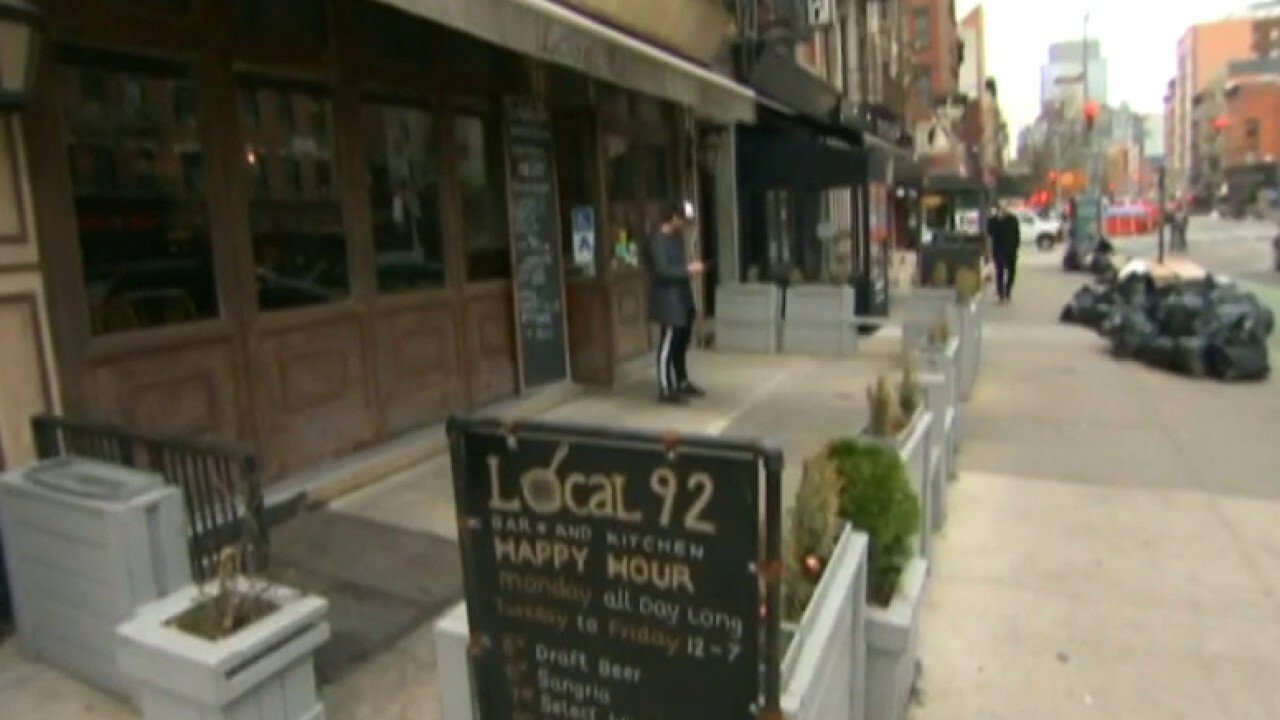 How to boost small businesses, local restaurants during coronavirus pandemic