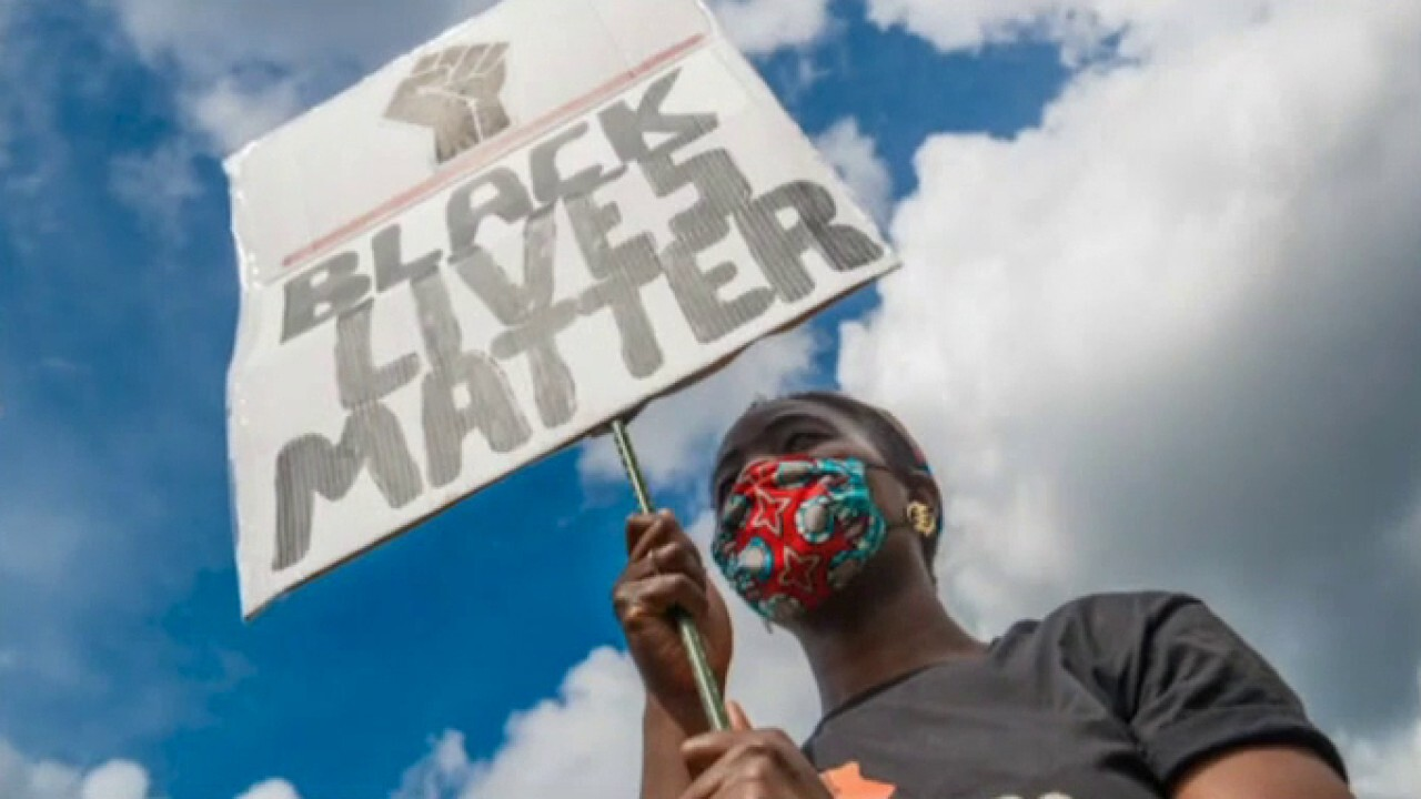 Motives of Black Lives Matter called into question