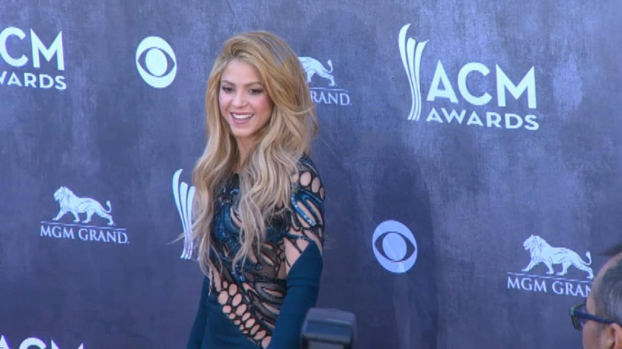 Shakira to take the big stage at Super Bowl LIV
