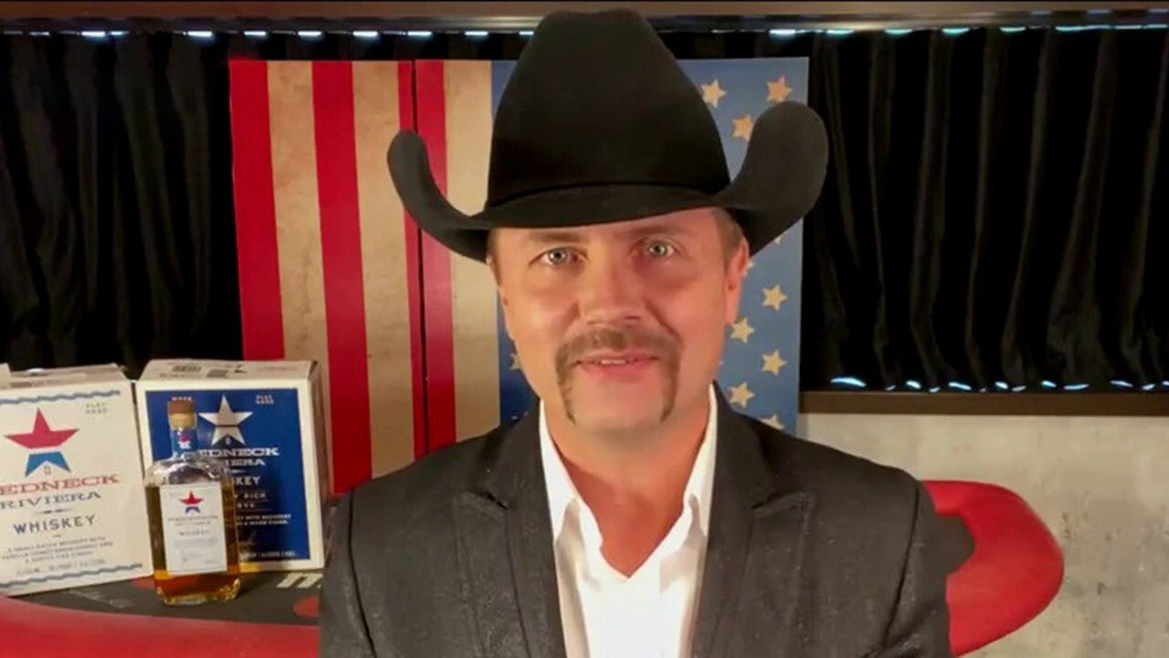 John Rich sits down with Scott Hamilton, his grandmother to ask them about the American dream