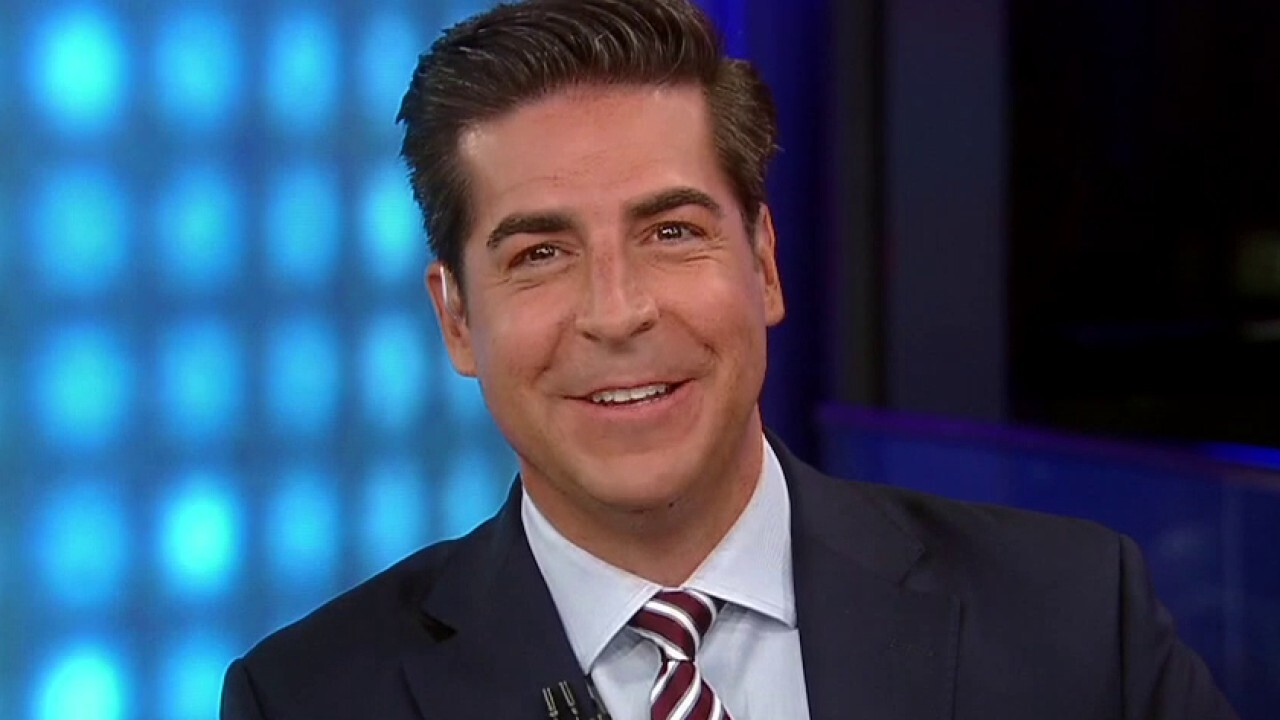 Jesse Watters: Democrats have mismanaged everything