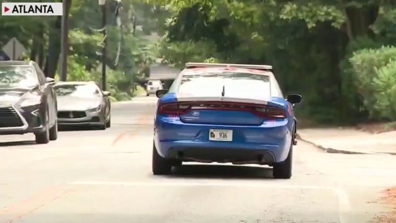 Buckhead locals look to separate from Atlanta amid crime spike