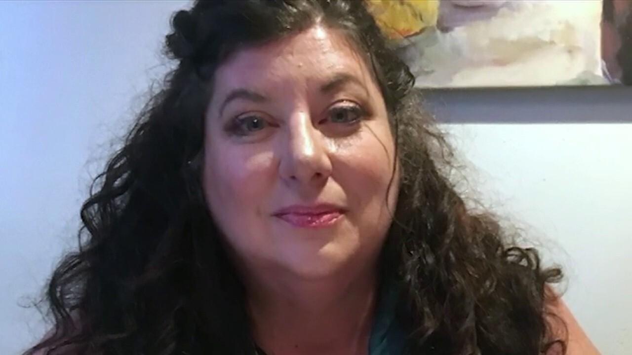 1996 court doc reveals Tara Reade told ex-husband about sexual harassment in Joe Biden's office