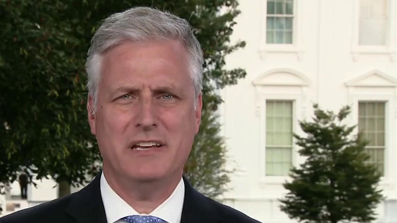 Deroy Murdock: Trump National Security Adviser O'Brien has helped him score a year of international triumphs