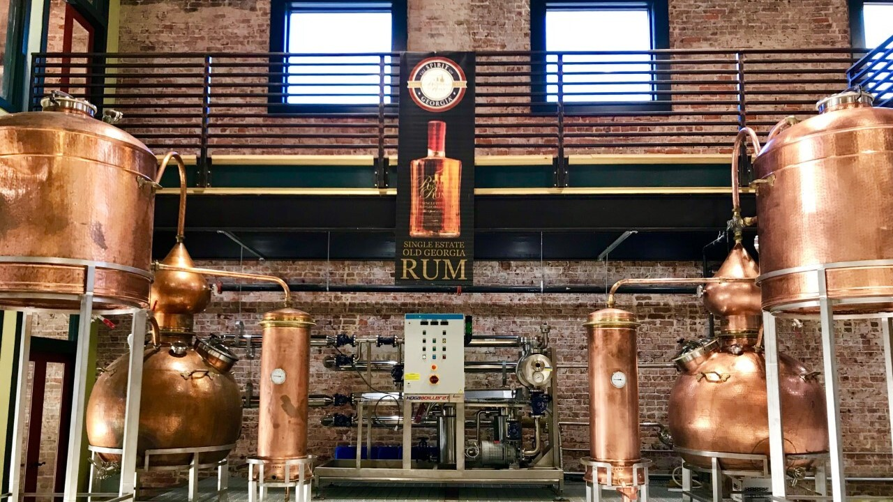 Craft distillery bracing for impact from pandemic