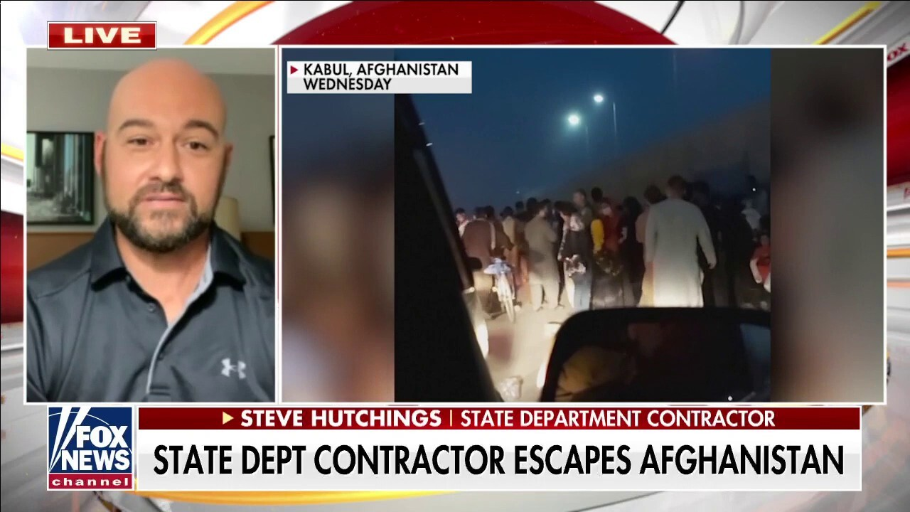 US contractor: Training Afghan soldiers to fight the Taliban was worth it