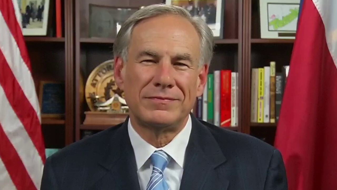Gov. Greg Abbott on lifting lockdown orders in Texas: We need to get back to business