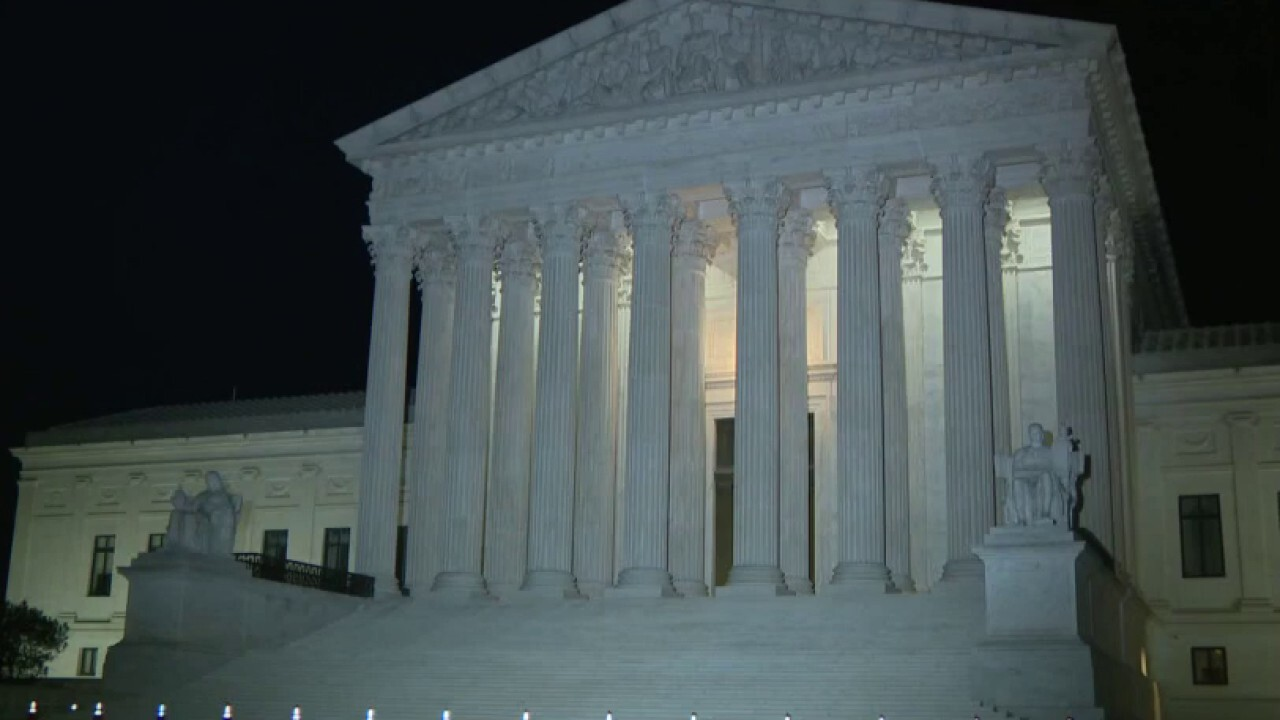 Church rights upheld in Supreme Court same-sex foster care case