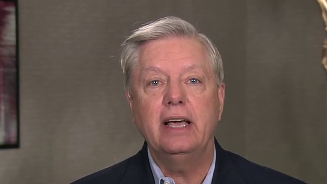 Sen. Graham: Trump administration election allegations 'need to be looked at'