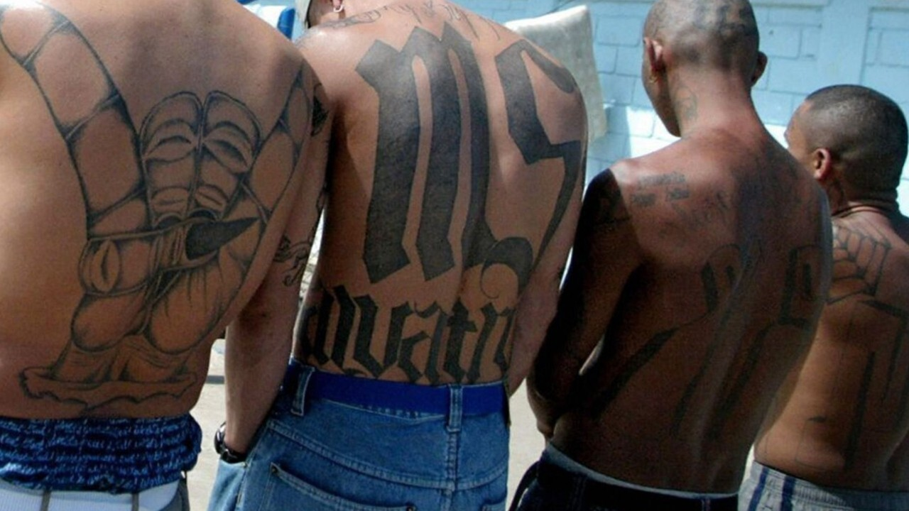 DOJ announces first-ever terrorism charges against MS-13