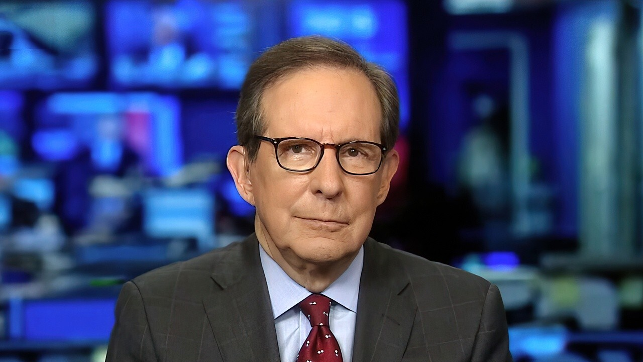 Chris Wallace: 'What we did in Afghanistan didn't work'