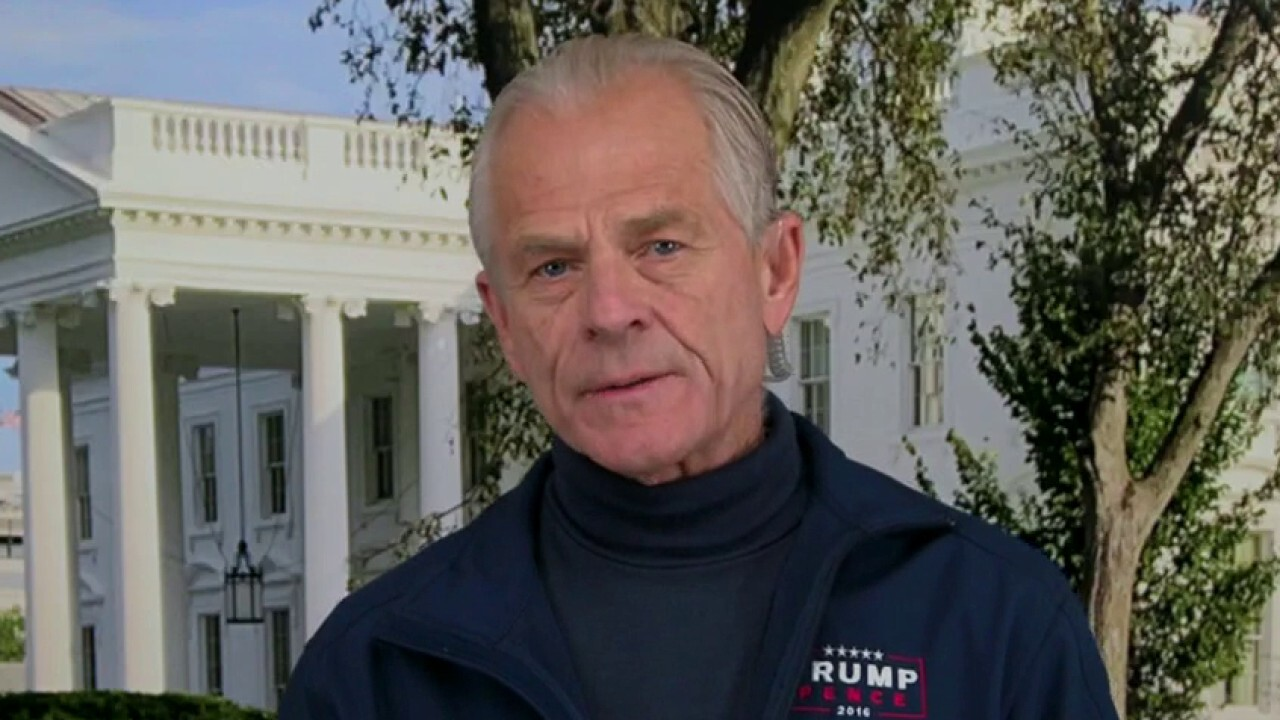 Navarro: Congress missed opportunity to do its constitutional duty
