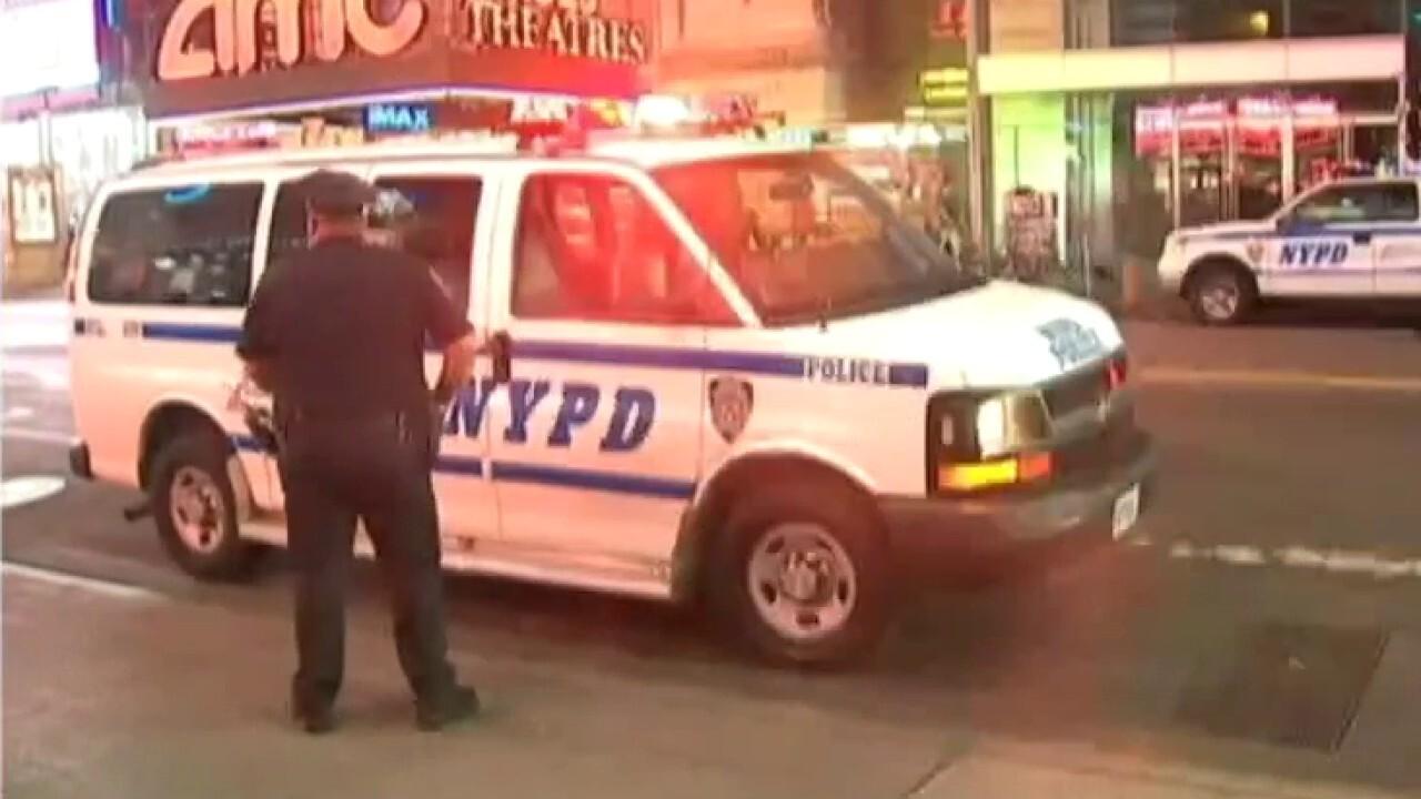 Momentum behind the criminal due to liberal policies: NY assemblyman