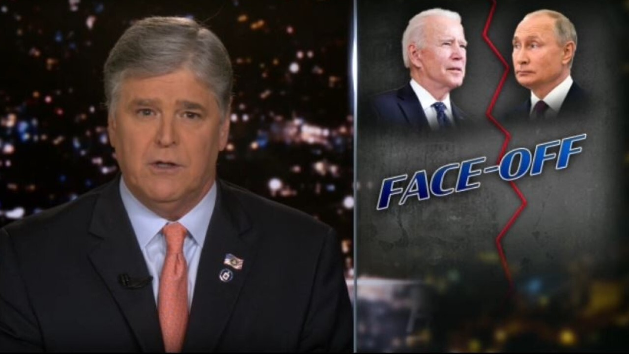 Hannity: America first policy has been replaced with America dead last policy