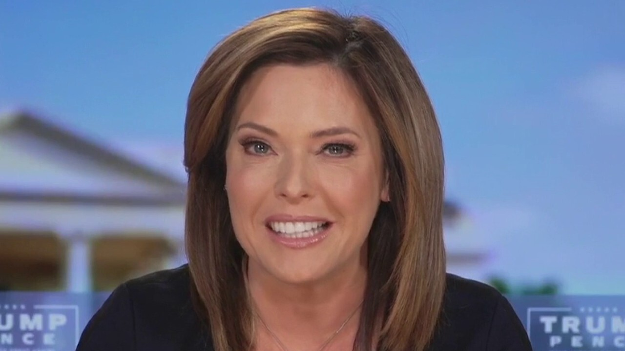 Mercedes Schlapp: 'Our campaign is full speed ahead'