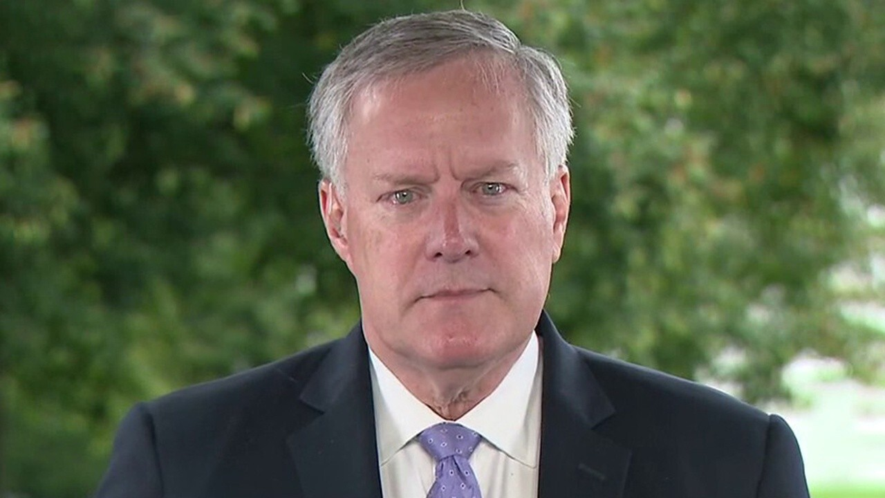 Meadows: Rioters trying to instill fear into everyday Americans' lives