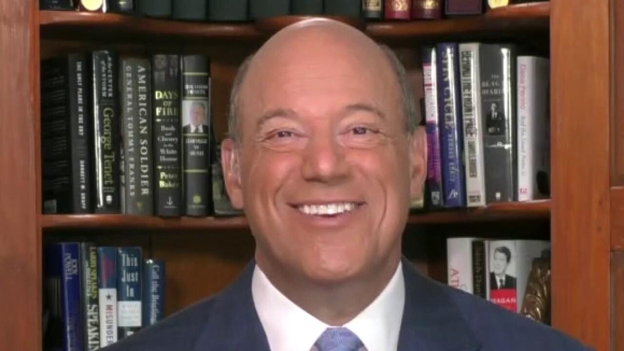 Ari Fleischer on DHS whistleblower complaint, revelations in Bob Woodward's new book