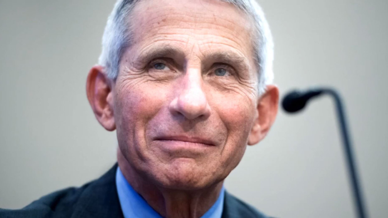 Tucker: Has America put too much faith in Dr. Anthony Fauci?