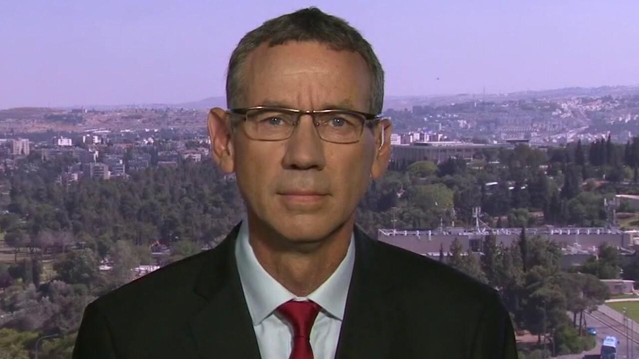 Senior adviser to Israeli prime minister optimistic that cease-fire will hold