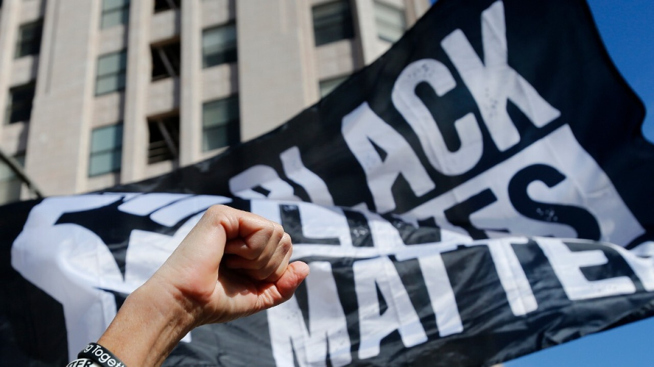 School districts now embracing Black Lives Matter indoctrination