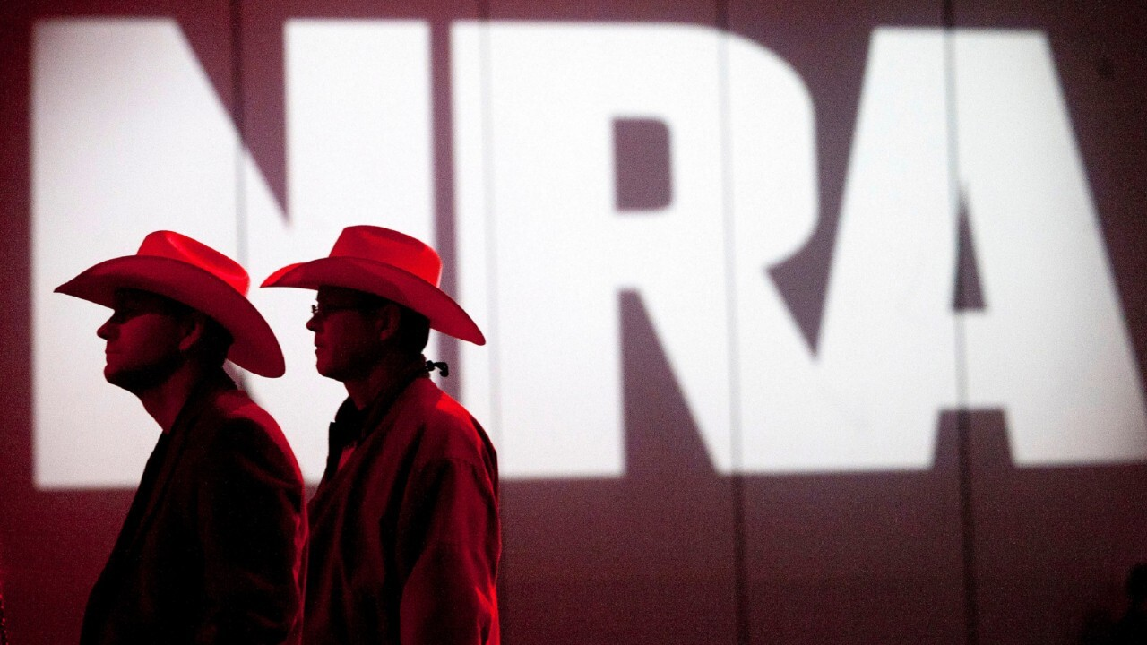 Ex-NRA official says gun owners 'don't need the NRA' to turn out at polls, accuses group of 'corruption'