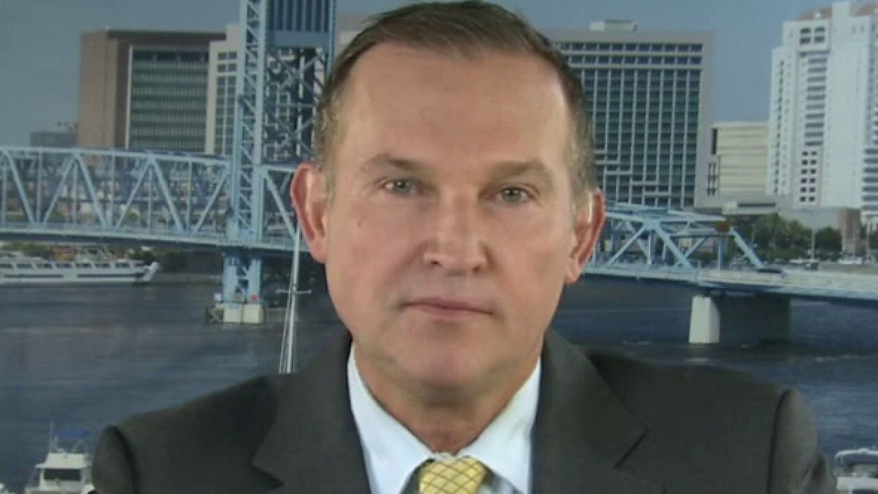 Jacksonville Mayor weighs in on hosting Republican convention