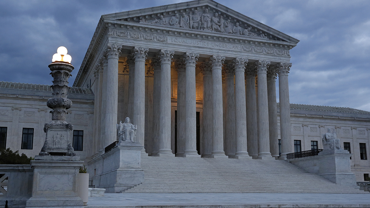 Supreme Court hears arguments in two cases that could impose new rules on Electoral College ahead of 2020 election