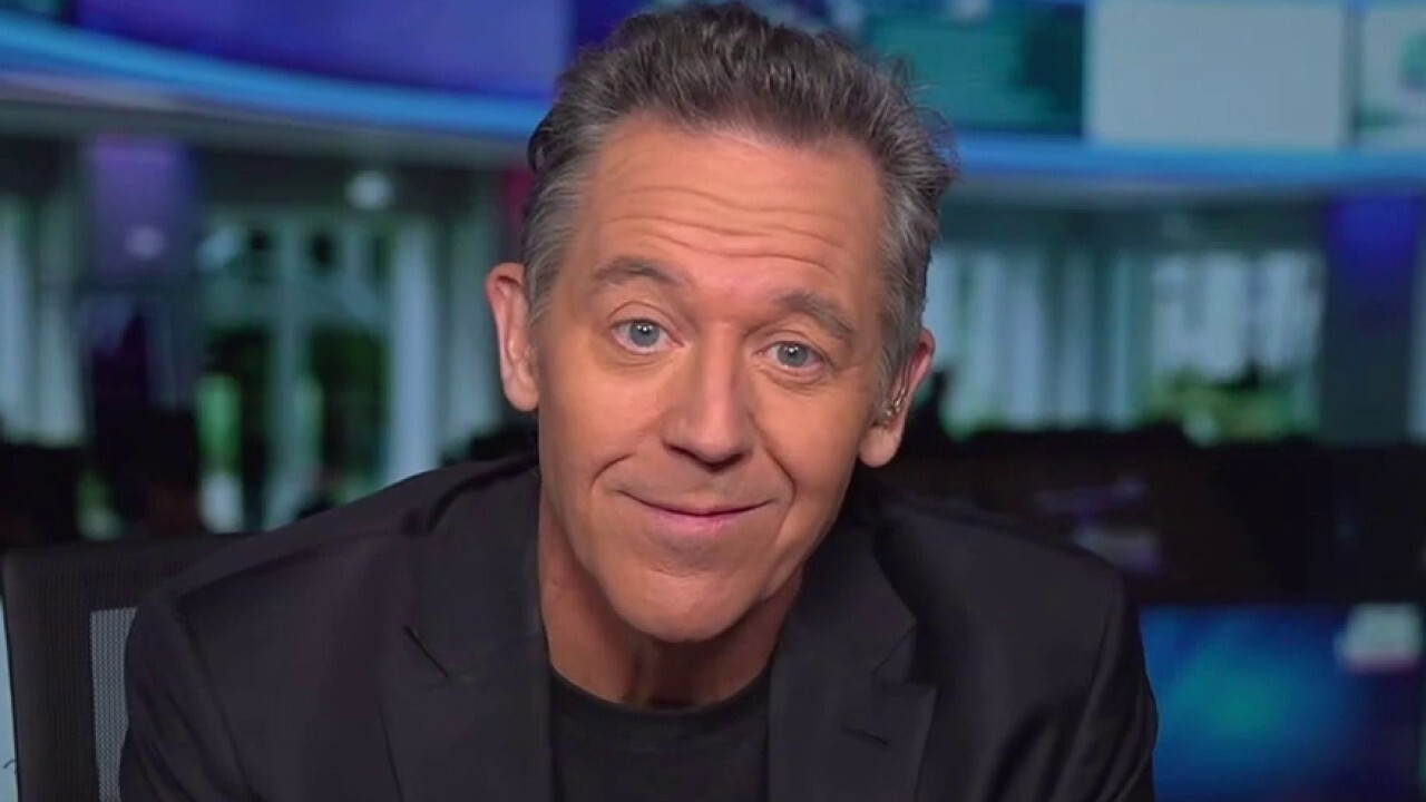 Gutfeld: Bill Barr hearing was a taxpayer-funded witch trial