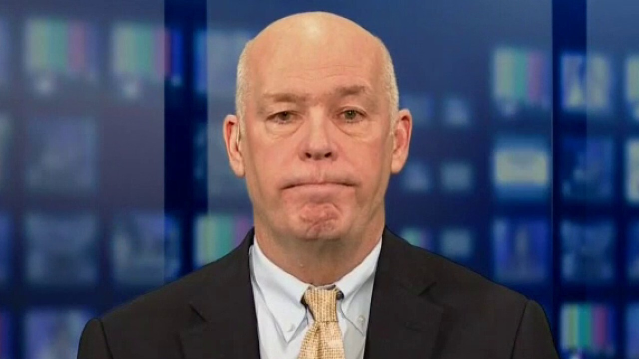 Gov. Greg Gianforte, R-Mont., discusses treatment of the state's National Guard troops following the inauguration, and President Biden's Keystone XL Pipeline decision.