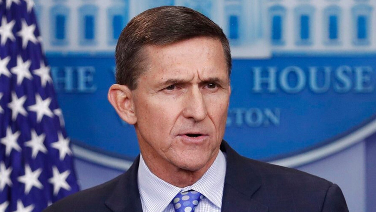 Media downplay Michael Flynn 'unmasking' revelations