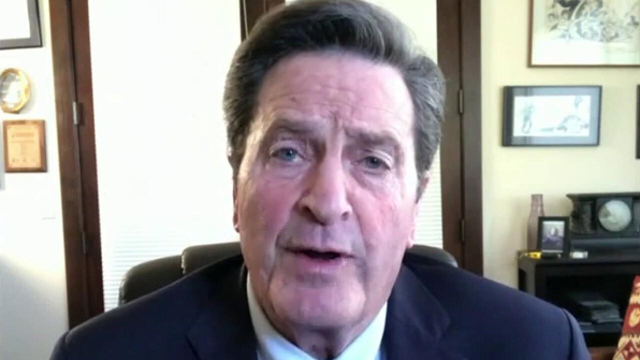 Rep. Garamendi: No Democrat will challenge Newsom