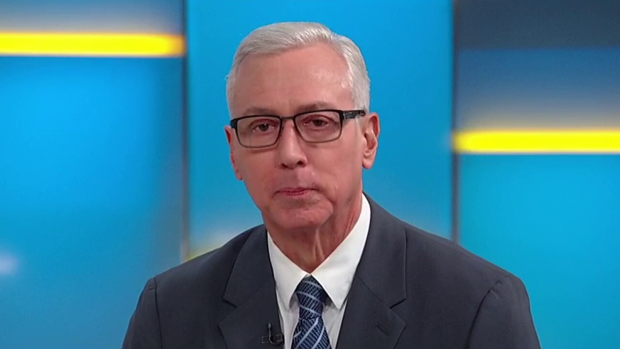 Dr. Drew says running against Adam Schiff is off the table... for now