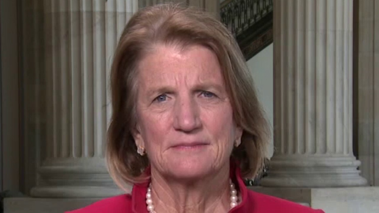 Sen. Capito: 'Shameful' for Twitter to allow 'Uncle Tim' to trend