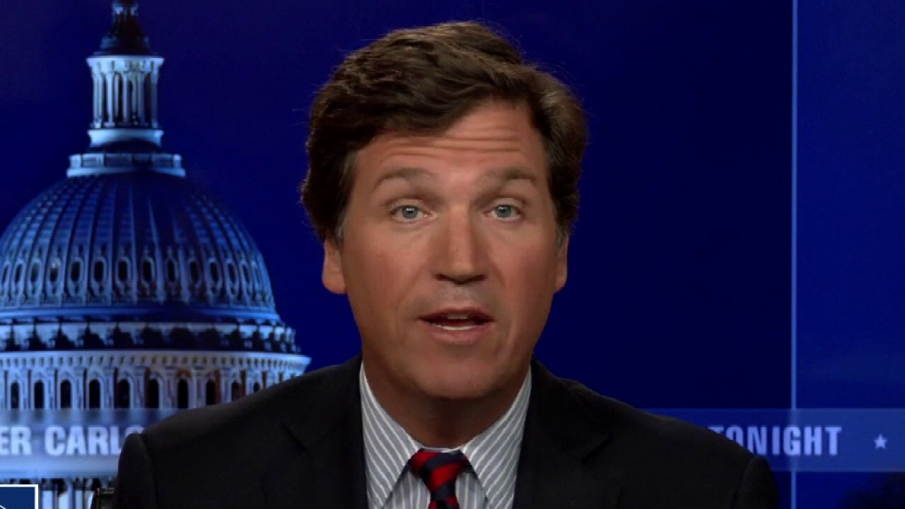 Tucker: Americans should never be forced to take medicine they don't want, period