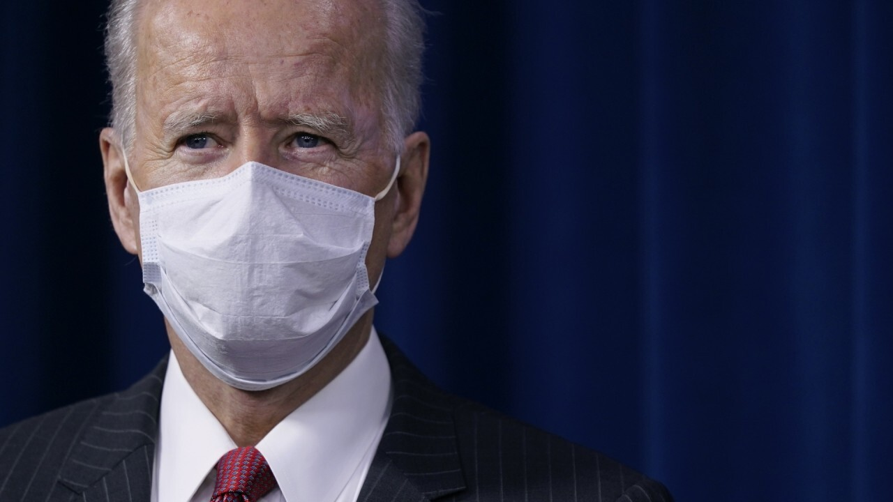 Biden administration urges DHS officials to stop using 'illegal alien' in favor of 'inclusive' language