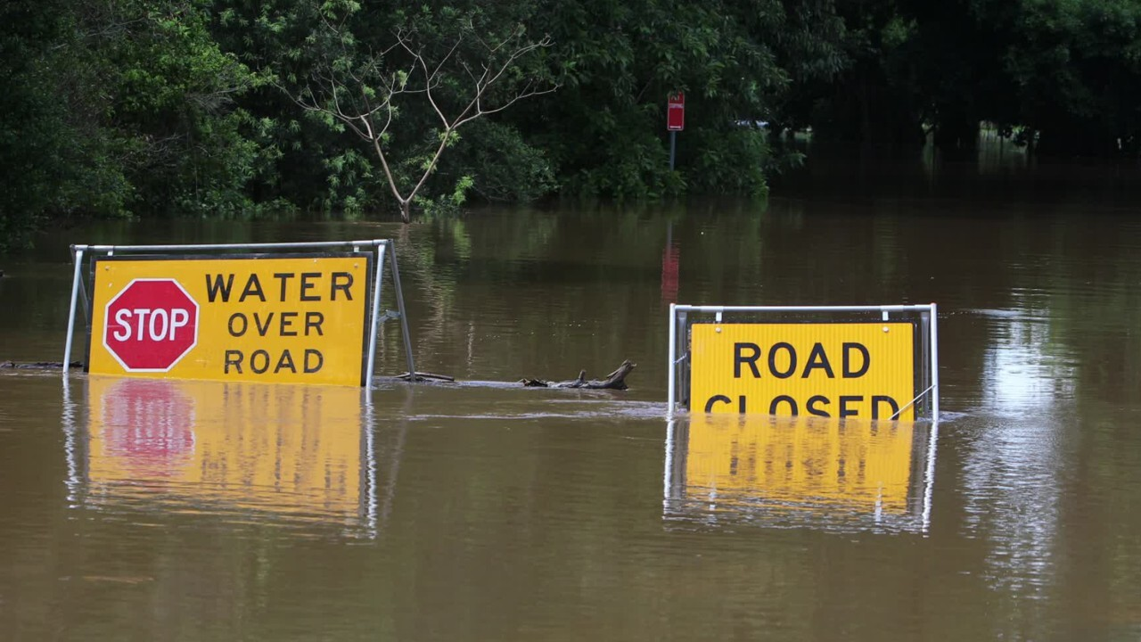 Flash Floods: What you need to know