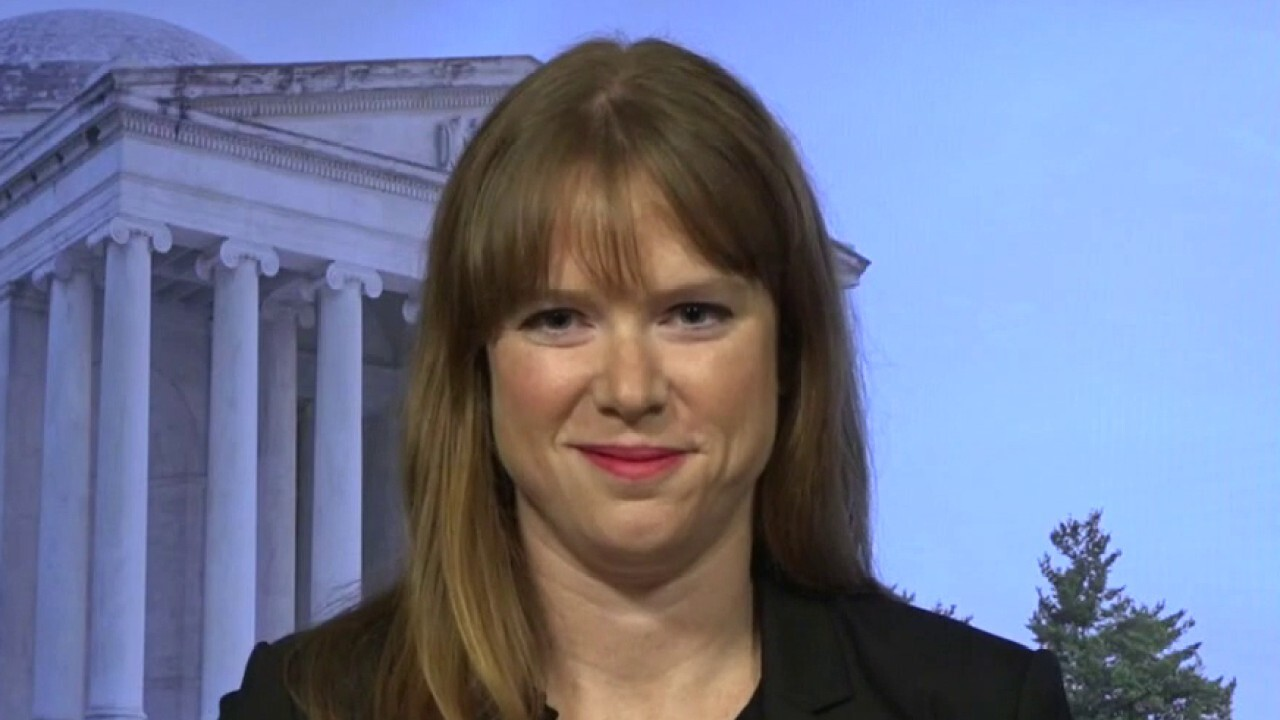 Kate Bedingfield on Biden's plans to return to campaign trail, civil unrest's impact on race for White House