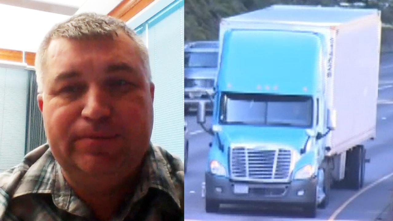 Truckers keep on truckin' as America shuts down from coronavirus