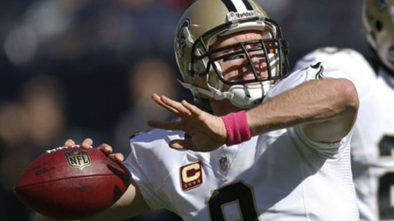Former NFLer on Drew Brees: 'It's a time to stand up'